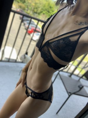 Anna-dea incall escort in Beaumont