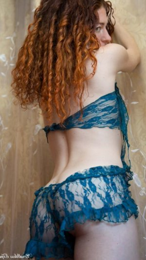 Mirina outcall escort in Smithfield