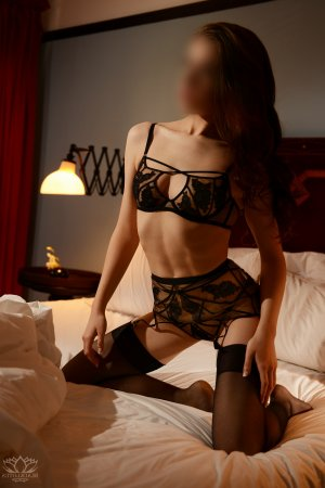 Maliah incall escorts in Wenatchee
