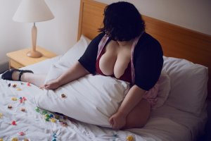 Emmi independent escort in Fortuna Foothills AZ