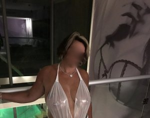 Silvette outcall escort in Countryside