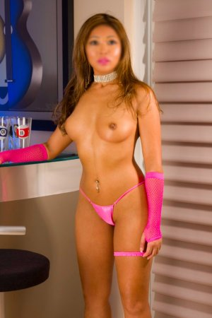 Romina outcall escorts in Cupertino California